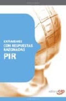 Permacultivo.es Examenes Pir Con Respuestas Razonadas Image