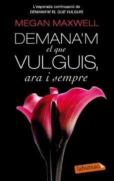 Debatecd.mx Demana M El Que Vulguis, Ara I Sempre Image