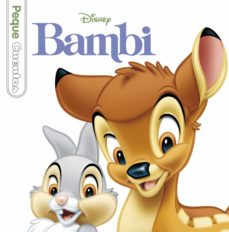 Inmaswan.es Bambi (Pequecuentos) Image