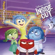 inside out  (pequecuentos)-9788499517995