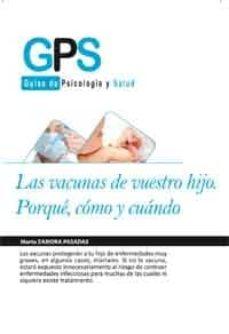las vacunas de vuestros hijos-marta zamora pasadas-9788499765495