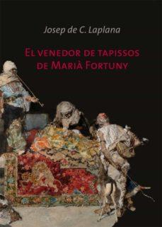 Upgrade6a.es El Venedor De Tapissos De Maria Fortuny Image