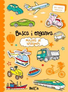 Geekmag.es Busca I Enganxa Mitjans De Transport Image