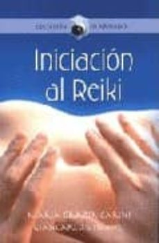 INICIACION AL REIKI - MARIA GRAZIA CARINI | Triangledh.org