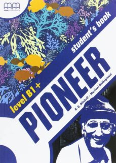 Google books uk descarga PIONEER LEVEL B1+ STUDENT S BOOK
