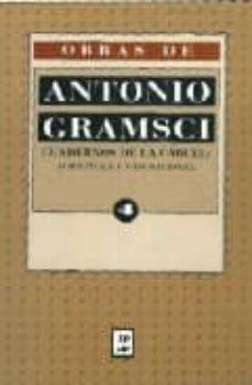 Cronouno.es Cuadernos De La Carcel(vol.4): Literatura Y Vida Nacional Image