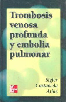Bressoamisuradi.it Trombosis Venosa Profunda Y Embolia Pulmonar Image