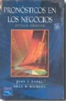 Valentifaineros20015.es Pronosticos En Los Negocios (8ª Ed.) (Incluye Cd-rom) Image