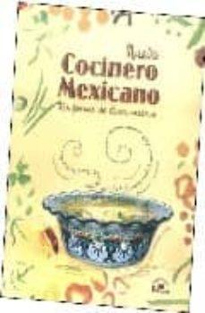 Padella.mx Nuevo Cocinero Mexicano En Forma De Diccionario (Reprod. Facsimil Ar, 1888) (5ª Ed.) Image