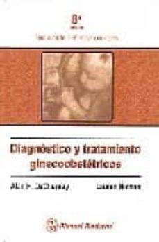 Libros gratis descargas de dominio público DIAGNOSTICO Y TRATAMIENTO GINECOOBSTETRICOS (8ª ED.) in Spanish iBook ePub 9789707290495 de ALAN H. DECHERNEY, LAUREN NATHAN