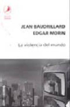 Ojpa.es La Violencia Del Mundo (2ª Ed.) Image