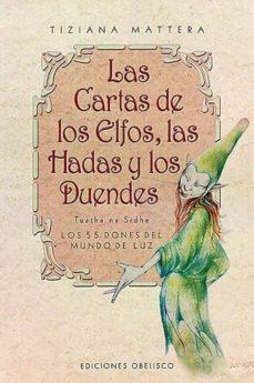 Bressoamisuradi.it Las Cartas De Los Elfos, Las Hadas Y Los Duendes Image