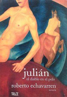 Titantitan.mx Julián El Diablo En El Pelo Image