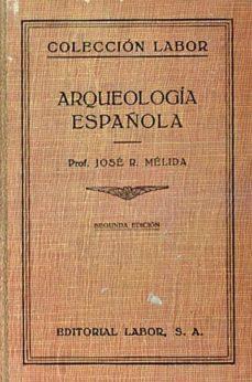 Geekmag.es Arqueología Española Image