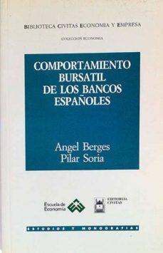 Permacultivo.es Comportamiento Bursátil De Los Bancos Españoles Image