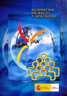 Inmaswan.es Normativa De Asilo Y Apátridas Image