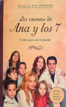Inmaswan.es Los Cuentos De Ana Y Los 7 Image