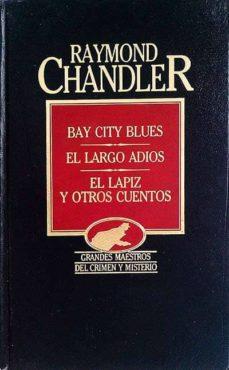 Viamistica.es Obras Selectas De Raymond Chandler Image