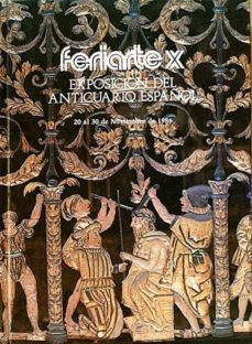 Geekmag.es Feriarte X. Exposición Del Anticuario Español Image