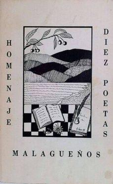 Cronouno.es Homenaje Diez Poetas Malagueños Image