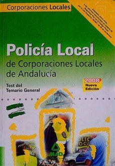 Costosdelaimpunidad.mx Policía Local De Corporaciones Locales De Andalucía Image