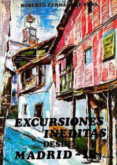 Comercioslatinos.es Excursiones Inéditas Desde Madrid 2 Image