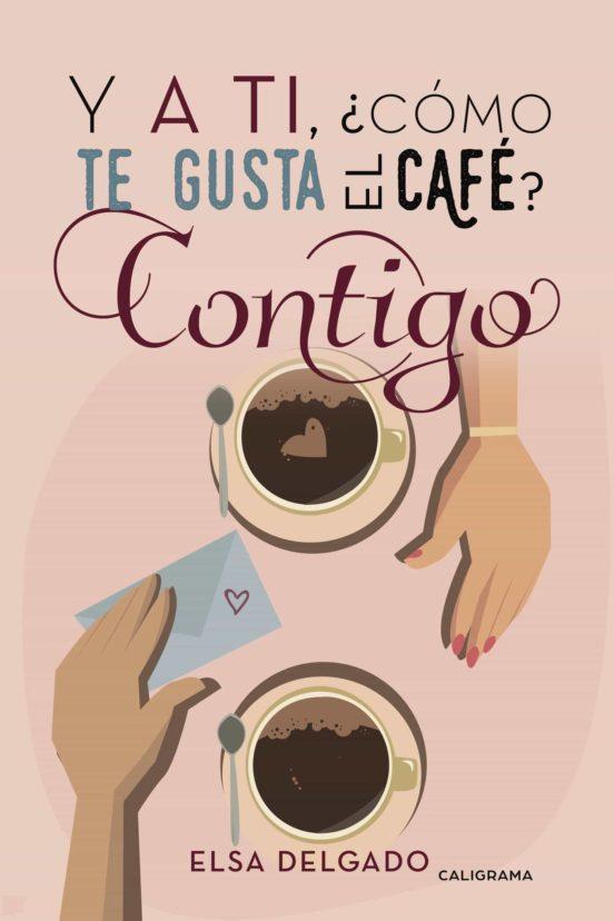 descargar el amor huele a cafe epub