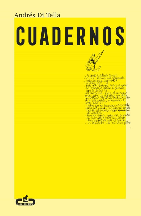 Cuadernos de Andrés di Tella