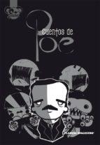 cuentos edgar allan poe-killer panda-9788467479485