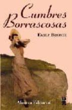 cumbres borrascosas-emily bronte-9788420691985