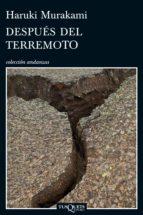 después del terremoto (ebook)-haruki murakami-9788483836675