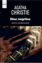 diez negritos-agatha christie-9788498678925