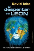 el despertar del leon-david icke-9788497778145