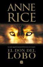 el don del lobo-anne rice-9788466647915