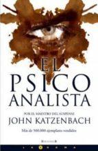 el psicoanalista-john katzenbach-9788466642095