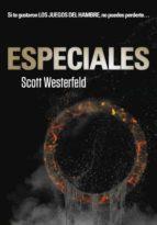 especiales (traicion 3)-scott westerfeld-9788484415985