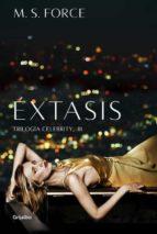 extasis (celebrity 3)-m.s. force-9788425355035