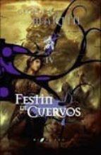 festin de cuervos (cancion de hielo y fuego; 4) (edicion limitada y de lujo)-george r.r. martin-9788496208605