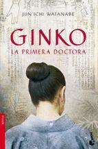 ginko. la primera doctora-9788432250835
