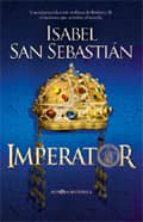 imperator-isabel san sebastian-9788497349895