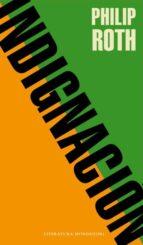 indignacion-philip roth-9788439721635