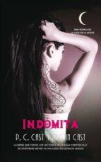 indómita (ebook)-p.c. cast-kristin cast-9788498009965
