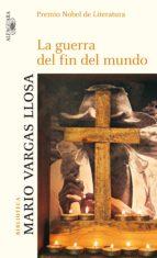 LA GUERRA DEL FIN DEL MUNDO (EBOOK) + #2#VARGAS LLOSA, MARIO#2266#