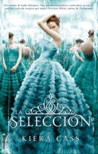 la selección (ebook)-kiera cass-9788499185385