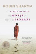 las cartas secretas del monje que vendió su ferrari (ebook)-robin s. sharma-9788425348525