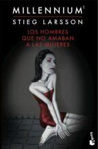 MILLENNIUM 1: LOS HOMBRES QUE NO AMABAN A LAS MUJERES + #2#LARSSON, STIEG#126623#|