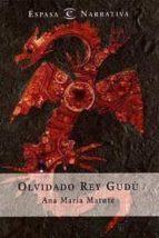 olvidado rey gudu (5ª ed.)-ana maria matute-9788423976645