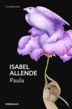 PAULA + #2#ALLENDE, ISABEL#4063#