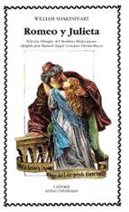 romeo y julieta-william shakespeare-9788437607795