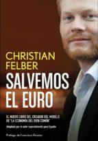 salvemos el euro-christian felber-9788441533325